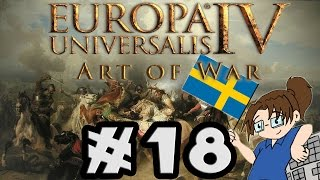 EU4: The Art of Sweden #18