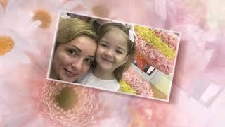 день матери видео открытка