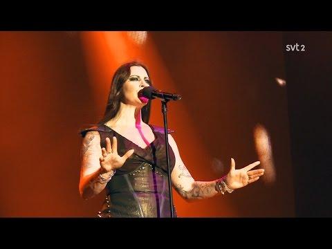 Nightwish - Weak Fantasy (Live Bråvalla 2016)