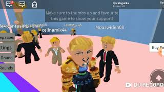 Have trouble choosing in Roblox. With Moa