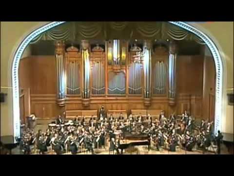 Skrjabin - Piano Concerto | Vladimir Krainev