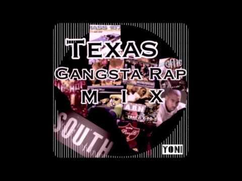 Texas  Gangsta Rap & G-Funk MIX #2