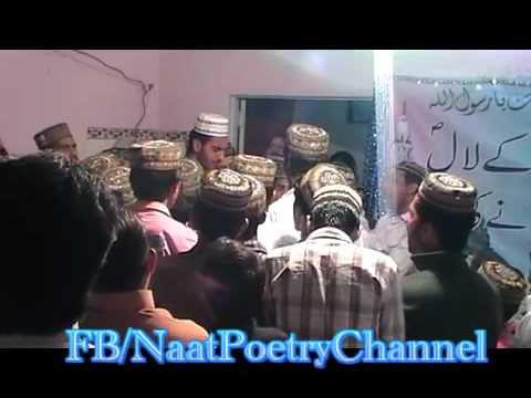 Ya Syedi Habibi Khairul Anam Aaqa saaw