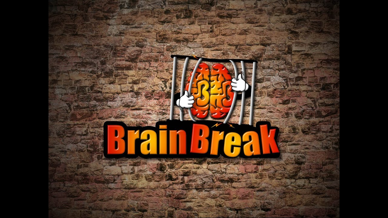 Brain Break Madrid