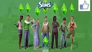 MONEY CHEAT ON SIMS 3 ( FOR ANDROID PHONES)