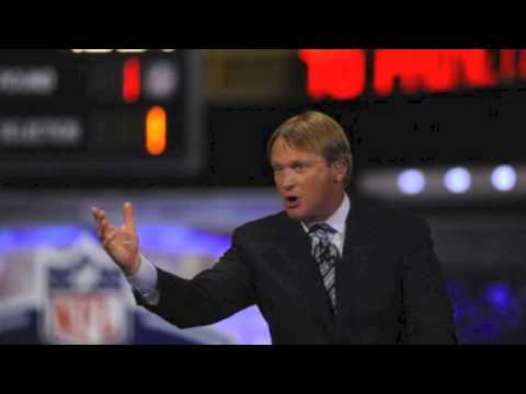Jon Gruden on coaching speculation: 'Never say never to nothing'