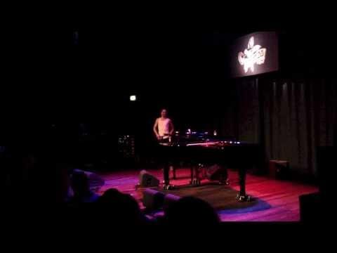 Jett Rebel - That Place (Live & Acoustic, Songbird Festival 2013)