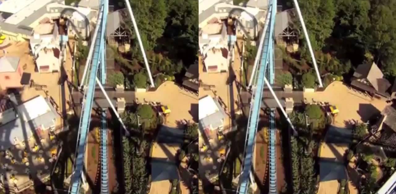 Griffon - Busch Gardens (Virtual Reality) - YouTube