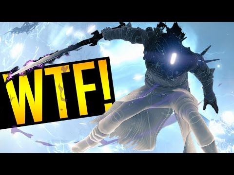 Destiny - WTF JUST HAPPENED?!