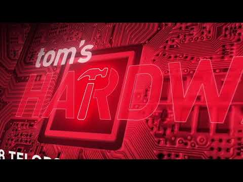 "TomsHardware RTX Pre-order ""Just Buy It"" Response Video (Parody)"
