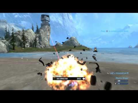 DAE vs UFA RAID game 4