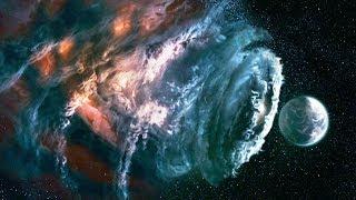 """地球遭遇超大外星人""""星球吞噬者"""",差点被它当成点心一口吞掉!"""