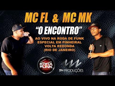 MC FL & MC MK :: Ao vivo na Roda de Funk Especial em Pinheiral (RJ) :::