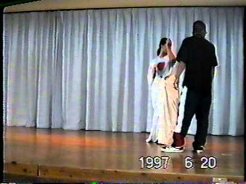 1997 - English Seminar on Tokashiki Island for International Humanities Course Students