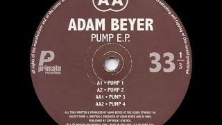 Adam Beyer - Pump 2