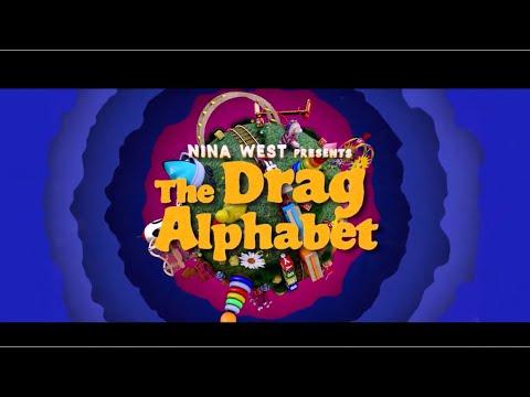 Nina West – The Drag Alphabet