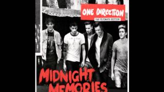 One Direction - Midnight Memories full album