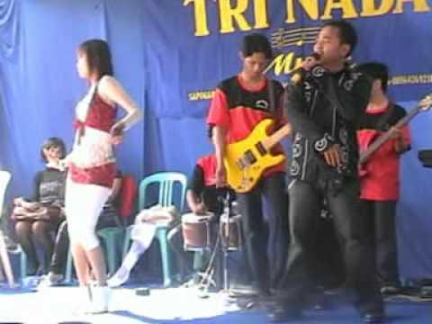 Tali kutang - TRI NADA musik (koplo campursari)