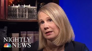 GOP Health Care Bill Cassidy Faces The 'Jimmy Kimmel Test' | NBC Nightly News