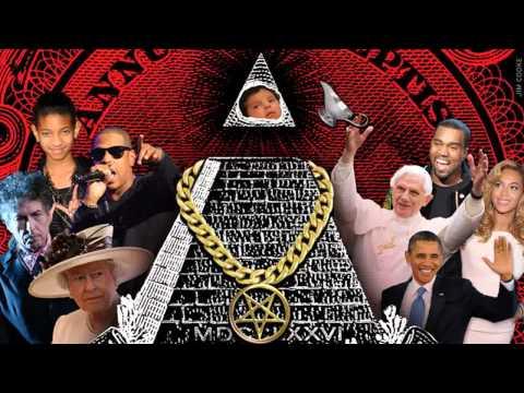 Illuminati, The world of the Illuminati [Doku deutsch]