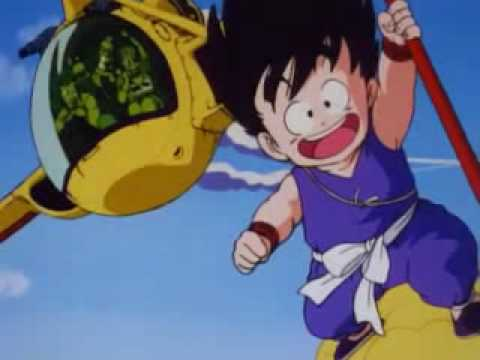 Dragon Ball - Intro latino -