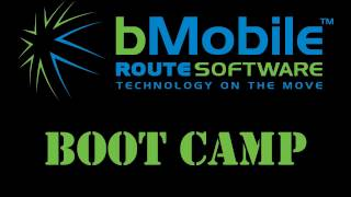 The bMobile Warehouse App: Inventory & PO Receiving