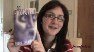 Haunted by Chuck Palahniuk (Book Review)