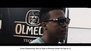 Olmeca Tequila Presents Nicky Romero!