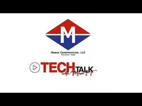 TechTalk with Mason IT-Phishing