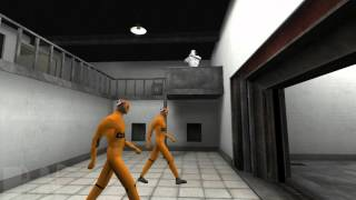 Last One Out 0 1 SCP Containment Breach Test