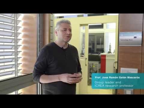 Renewable energies and smart materials