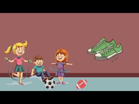 Bowmont Community Preschool Children's Relaunch Video