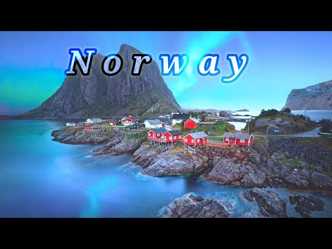 Relaxing Piano Music for Sleeping & Studying feat, Norway, Soothing World, King Of Innovative 1440p