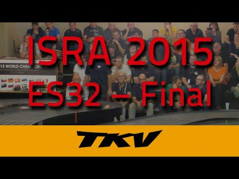Slot Car Worlds – ISRA 2015 – Eurosport 1/32 Final