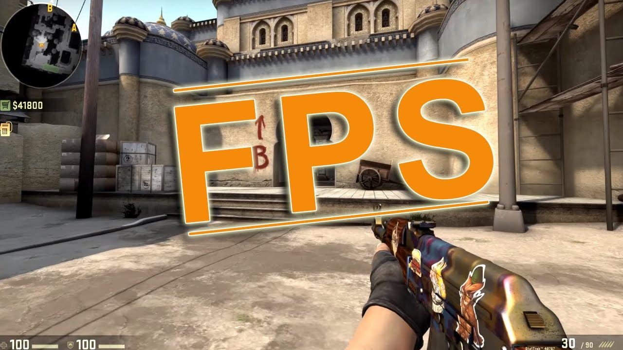 המושג שכל גיימר חייב להכיר - מה זה FPS וכיצד להציג אותו בסטים Steam