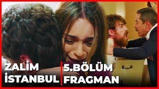 Zalim İstanbul 5. Bölüm Fragmanı