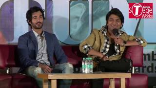 Ankit Tiwari at T-series Stageworks Academy | Tum Bin 2 | T-series Stageworks Academy