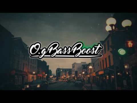 Bryson Tiller X Ariana Grande - Don't X Into You (Mashup) [Bass Boosted]