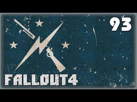 FALLOUT 4 ➤ Выживание LP№93: LET'S MAKE MINUTEMAN GREAT AGAIN