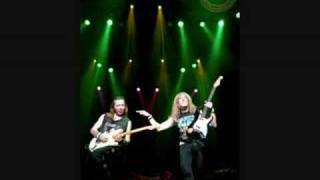 Iron Maiden - The Legacy Live Stockholm 2006