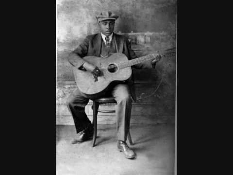 Blind Willie Mctell - Searching The Desert For The Blues