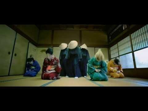 Strawhatz - Kimono