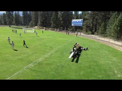 College of the Siskiyous vs. Redwoods Home 2018