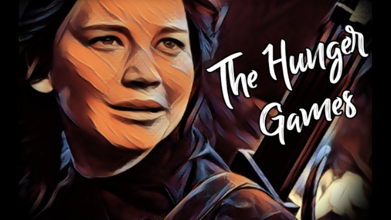 The Hunger Games: Revolutions Are Hard To Write