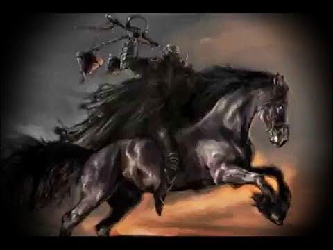Girl Mustang Wallpaper Konie Apokalipsy JuŻ Tu SĄ KoŃ Kary Pastor Artur