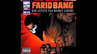 FARID BANG - SAMURAI - DER LETZTE DEINES LEBENS (HQ VERSION)