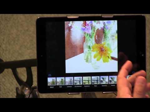 Waterlogue: iPad Today 205