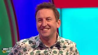 """This is my..""Feat. Vic Reeves, David Mitchell, Shane Richie and Richard - Would I Lie to You?"