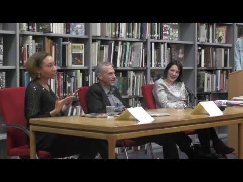 Navigating Children's Literature Panel @ The American Library in Paris | 9 April 2016
