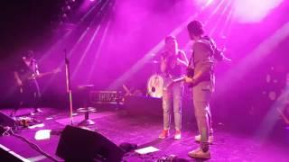 LINA Live 2 - Zugabe: Unser Platz feat. Tilman Pörzgen und Ohne dieses Gefühl